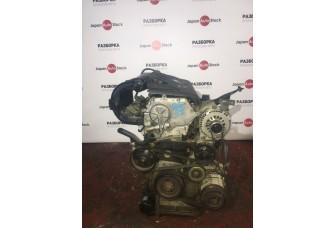 Двигатель Nissan X-Trail Т 30 QR 25, 2001-2007