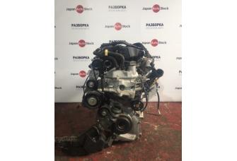 Двигатель Nissan Qashgai HR 12 Турбо, 2013-2017