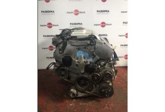 Двигатель Nissan Maxima А32, 1995-2000