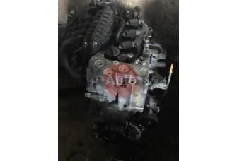 Двигатель QR 25 Nissan X-Trail, 2007-2013