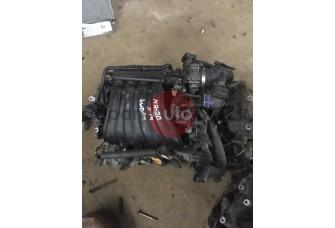Двигатель+Вариатор Nissan X-Trail T31, 2007-2012