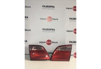 Задний стоп (внутренний левый+правый) Nissan Maxima А 33, 2000-2006