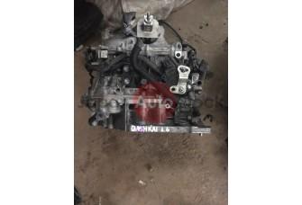АКПП-вариатор (передний привод) Nissan Qashgai, 2007-2012