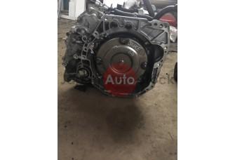 АКПП-вариатор (передний привод) Nissan Juke, 2010-2015