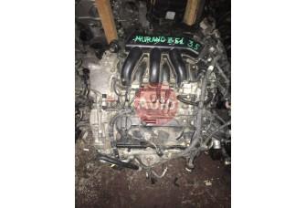 Двигатель Nissan Murano Z51 VQ35, 2008-2014