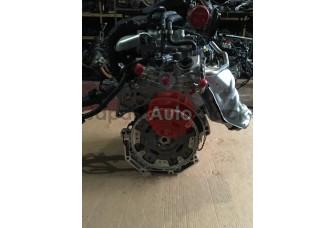 Двигатель Nissan Micra К13