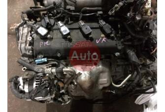 Двигатель Nissan Primera P12 QR20, 2003-2008