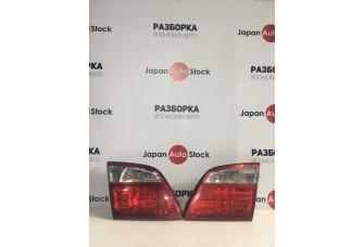 Задний стоп (внутренний левый+правый) Nissan Maxima А33, 2000-2006