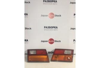 Задний стоп (внутренний левый+правый) Nissan Sunny В14, 1994-1998