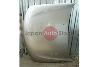 Капот Nissan Sunny, 2001-2005