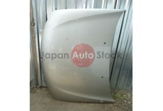 Капот Nissan Sunny, 2001-2006
