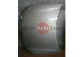 Капот Nissan Teana, 2003-2007