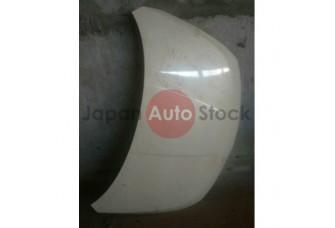 Капот Nissan Tiida