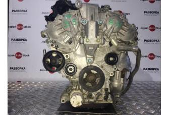 Двигатель Nissan Teana J32, Murano Z51, Maxima A35, 2008-2013