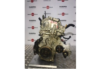 Двигатель Nissan X-Trail, Qashqai, 2013-2019