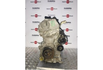 Двигатель Nissan X-Trail Т31, Rogue QR-25, 2007-2013
