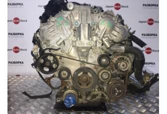 Двигатель Nissan Murano Z51, Teana J32, Maxima A35, 2008-2013