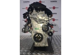 Двигатель Nissan Micra K13