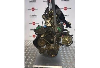 Двигатель Nissan Micra K10, 1985-1991