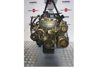 Двигатель Nissan Micra K11, 1992-2000