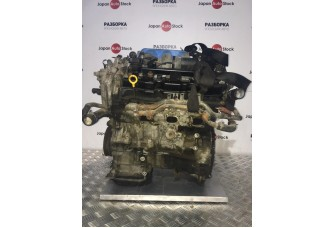 Двигатель Nissan Murano Z50, 2003-2008