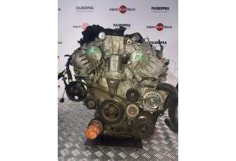 Двигатель Nissan Murano Z51, 2008-2013