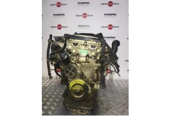 Двигатель Nissan Primera P10, Bluebird, 1996-2001