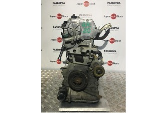 Двигатель Nissan Primera P12, X-Trail, 2002-2007