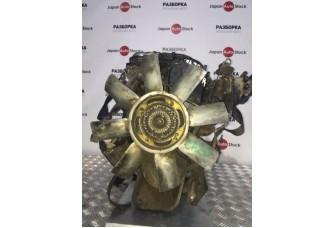 Двигатель Nissan Vanette, Prairie, 1986-1992