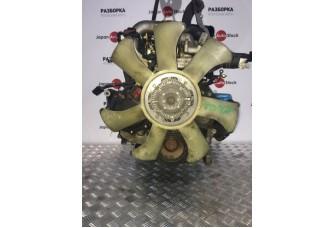 Двигатель Ниссан Террано, 1992-2002