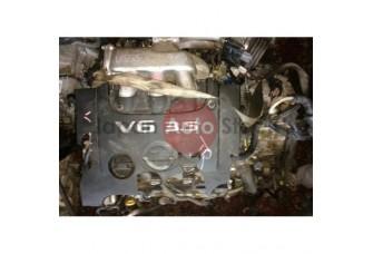 Двигатель Nissan Murano, Maxima, Teana
