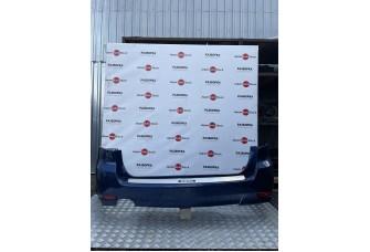 Бампер задний Subaru Legacy Wagon, 2009-2014, цена 200 $