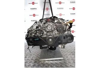 Двигатель Subaru Forester, Legacy, Impreza, 1999-2006