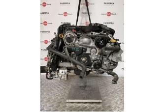 Двигатель Subaru Legacy Outback В 15, ЕЕ-20, 2014-2019