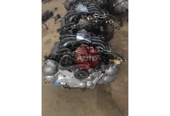 Двигатель Subaru Legacy, Tribeka, Outback