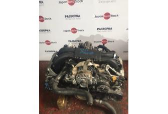 Двигатель Subaru Tribeka, Legacy, Outback, 2007-2015