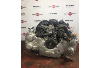 Двигатель Subaru Tribeka, Legacy, Outback, 2007-2012