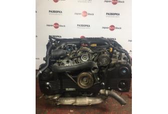 Двигатель Subaru Forester, Impreza, 2006-2011