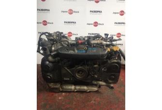 Двигатель Subaru Forester, Impreza, 2003-2006
