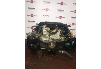 Двигатель Subaru Forester, Impreza, Legacy, 2006-2010