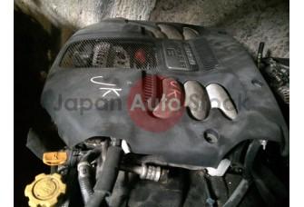 Двигатель Subaru Legacy, Outback EZ30
