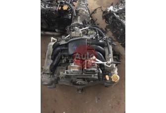 Двигатель+Вариатор Subaru Legacy, Outback, Tribeka, 2009-2015