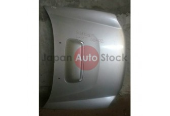 Капот Subaru Impreza, Impreza-WRX, 2000-2002