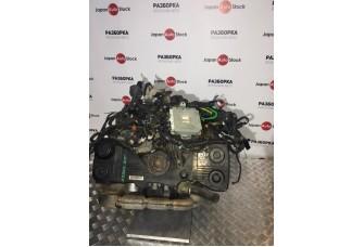 Двигатель Subaru Impreza, Forester, 2003-2006