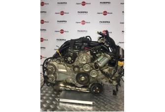 Двигатель Subaru Impreza, 2011-2016