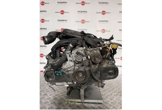 Двигатель Subaru Legacy Outback В-14