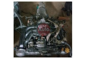 Двигатель Subaru Legacy, Outback, Tribeka