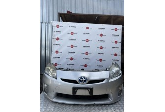 Бампер, фара, панель, радиатор, ноускат Toyota Prius 30, 2009-2012