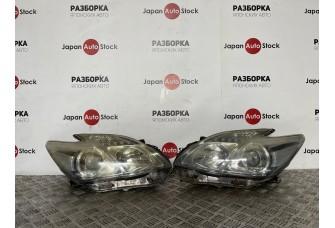 Фара Toyota Prius 30, 2009-2015